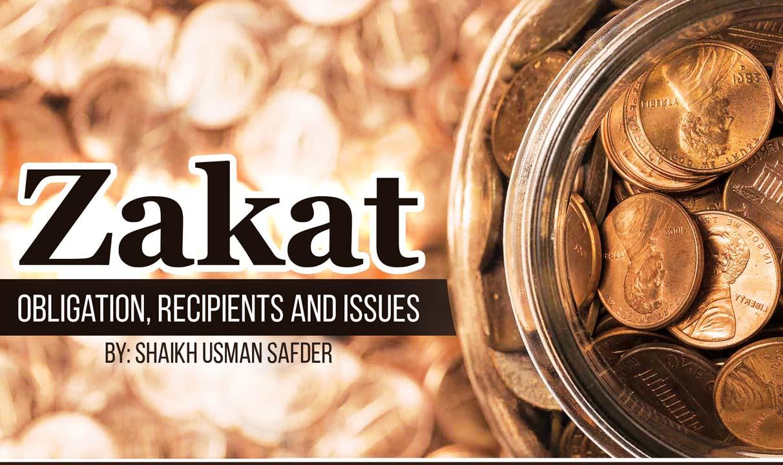Zakat (Almsgiving)